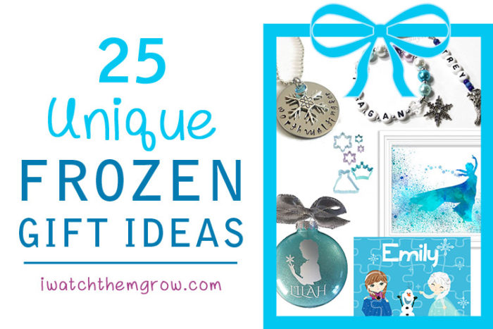 25 unique frozen gift ideas i watch them grow Unique uni gifts under 25